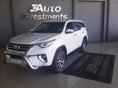 2017 Toyota Fortuner 2.8GD-6 4X4 Auto Gauteng