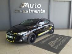 2012 Renault Megane 1.4tce Gt- Line Coupe 3dr  Gauteng