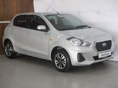 2013 Datsun Go 1.2 LUX Kwazulu Natal
