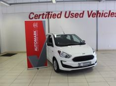 2018 Ford Figo 1.5Ti VCT Ambiente Western Cape Stellenbosch_0