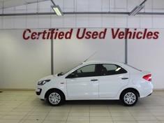 2018 Ford Figo 1.5Ti VCT Ambiente Western Cape Stellenbosch_3