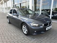 2014 BMW 3 Series 316i Auto Western Cape