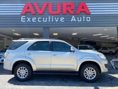 2012 Toyota Fortuner 2.5d-4d Rb A/t  North West Province