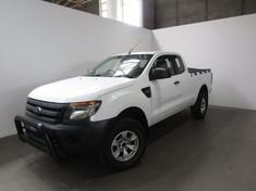 2012 Ford Ranger 2.2tdci Xl P/u Sup/cab  Kwazulu Natal