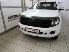 2012 Ford Ranger 2.2tdci Xls Pu D/c  Limpopo