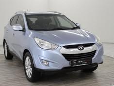 2010 Hyundai iX35 2.0 Gls  Gauteng