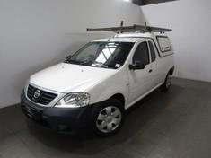 2015 Nissan NP200 1.5 Dci  A/c Safety Pack P/u S/c  Kwazulu Natal