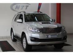 2014 Toyota Fortuner 3.0d-4d R/b A/t  Mpumalanga
