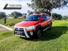 2015 Toyota Etios Cross 1.5 Xs 5Dr Kwazulu Natal