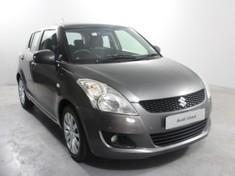 2013 Suzuki Swift 1.4 Gls  Western Cape