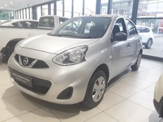 2018 Nissan Micra 1.2 Active Visia Free State Bloemfontein_2