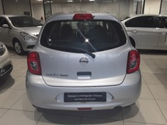 2018 Nissan Micra 1.2 Active Visia Free State Bloemfontein_4