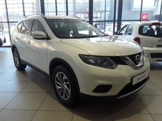 2015 Nissan X-Trail 1.6dCi XE (T32) Free State