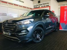 2019 Hyundai Tucson 1.6 TGDI Sport DCT (150kW) Mpumalanga