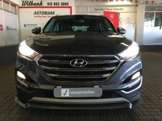 2019 Hyundai Tucson 1.6 TGDI Sport 150kW Mpumalanga Witbank_4