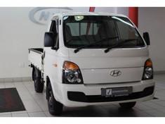 2017 Hyundai H100 Bakkie 2.6d F/c D/s  Mpumalanga