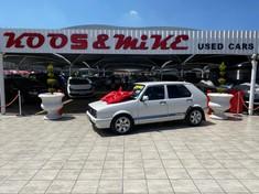 2009 Volkswagen CITI Billabong 1.4i  Gauteng Vanderbijlpark_0