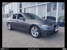 2018 BMW 3 Series 320i Sport Line Auto Western Cape