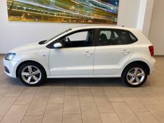 2020 Volkswagen Polo Vivo 1.6 Highline 5-Door Gauteng