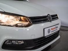 2020 Volkswagen Polo Vivo 1.6 Highline 5-Door Gauteng Johannesburg_2