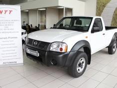 2017 Nissan NP300 Hardbody 2.4i LWB 4X4 Single Cab Bakkie Limpopo