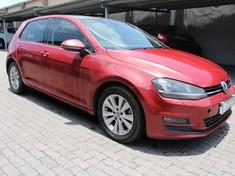 2015 Volkswagen Golf Vii 1.4 Tsi Comfortline Dsg  Limpopo