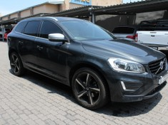 2015 Volvo XC60 D4 R-Design Geartronic Limpopo