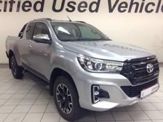 2020 Toyota Hilux 2.8 GD-6 Raider 4X4 P/U E/CAB Limpopo