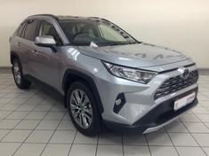2020 Toyota Rav 4 2.5 VX Auto AWD Limpopo
