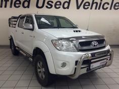 2010 Toyota Hilux 3.0 D-4d Raider 4x4 A/t P/u D/c  Limpopo