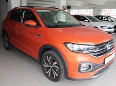 2020 Volkswagen T-Cross 1.0 Comfortline DSG Eastern Cape