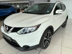 2016 Nissan Qashqai 1.2T Acenta+Techno+Design Mpumalanga