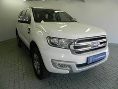 2016 Ford Everest 3.2 XLT 4X4 Auto Western Cape
