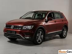 2018 Volkswagen Tiguan 2.0 TDI Highline 4/Mot DSG Western Cape