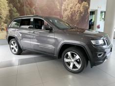 2014 Jeep Grand Cherokee 3.6 Limited Gauteng Pretoria_3