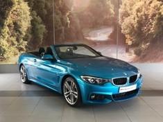 2018 BMW 4 Series 420i Convertible M Sport Auto Gauteng