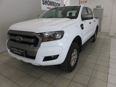 2018 Ford Ranger 2.2TDCi XLS 4X4 Auto Double Cab Bakkie Free State