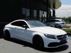 2018 Mercedes-Benz C-Class AMG Coupe C63 S Kwazulu Natal