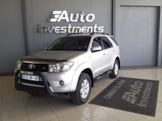 2009 Toyota Fortuner 4.0 V6 Epic 4x4 A/t  Gauteng