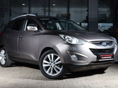 2011 Hyundai iX35 R2.0 Crdi Gls  North West Province
