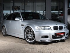 2002 BMW M3 Smg (e46)  North West Province
