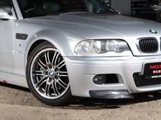 2002 BMW M3 Smg e46  North West Province Klerksdorp_1