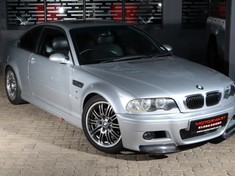 2002 BMW M3 Smg e46  North West Province Klerksdorp_2