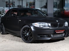 2009 BMW 1 Series 135i Coupe Sport A/t  North West Province