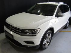 2020 Volkswagen Tiguan Allspace 1.4 TSI Trendline DSG (110KW) Kwazulu Natal