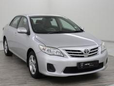 2012 Toyota Corolla 1.6 Heritage  Gauteng