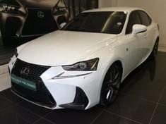 2019 Lexus IS 350 F Sport Gauteng