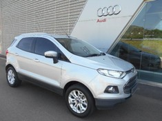 2015 Ford EcoSport 1.0 Titanium North West Province