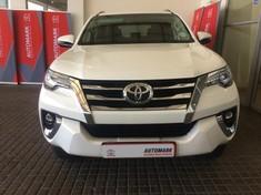 2018 Toyota Fortuner 2.8GD-6 RB Auto Gauteng Rosettenville_1