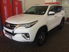2018 Toyota Fortuner 2.8GD-6 RB Auto Gauteng Rosettenville_2